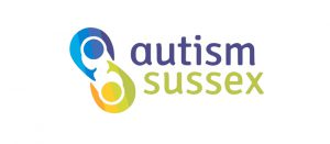 Autism Sussex logo
