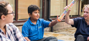 Autism and CAMHS Toolkit Launch